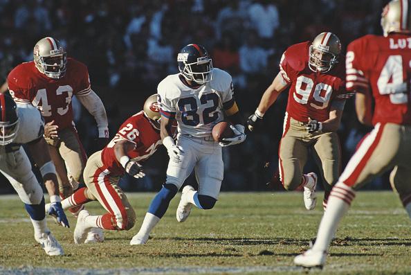 New York Giants「New York Giants vs San Francisco 49ers」:写真・画像(5)[壁紙.com]