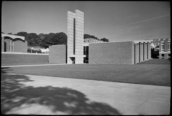 Architecture「Gardner Arts Centre」:写真・画像(1)[壁紙.com]