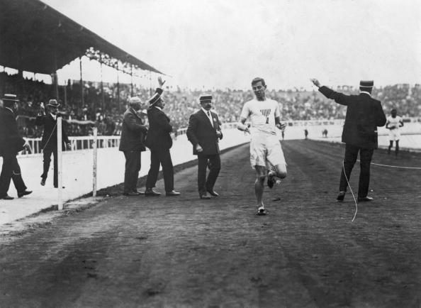 1908年ロンドン夏季オリンピック...