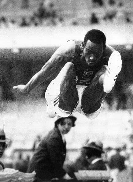 オリンピック「Bob Beamon」:写真・画像(8)[壁紙.com]