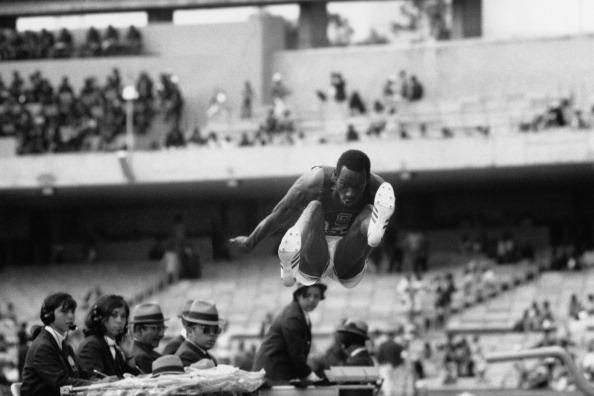 オリンピック「Bob Beamon」:写真・画像(11)[壁紙.com]