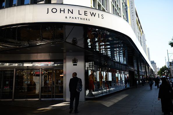Business Finance and Industry「John Lewis And Partners Announce 99% Slump In Profits」:写真・画像(6)[壁紙.com]
