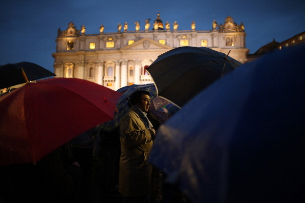 Decisions「The Conclave Of Cardinals Have Elected A New Pope To Lead The World's Catholics」:写真・画像(0)[壁紙.com]