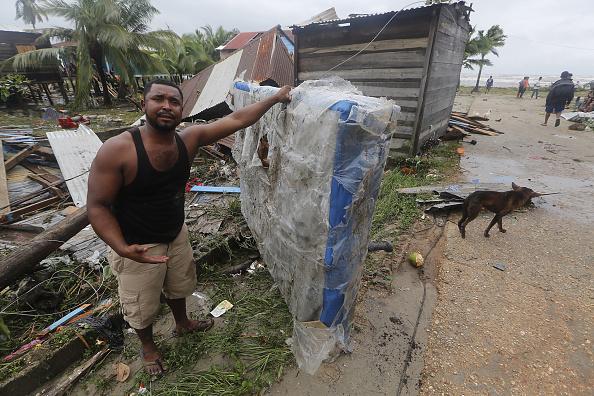 ETA「Hurricane Eta Downgrades to Tropical Storm But Danger Remains in Nicaragua」:写真・画像(15)[壁紙.com]