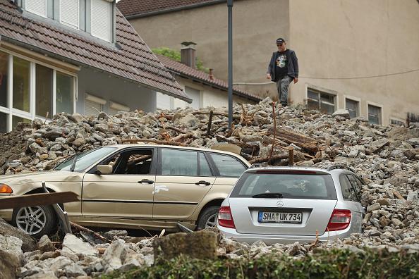 Mad Max: Fury Road「Storm Kills Three In Southern Germany」:写真・画像(14)[壁紙.com]