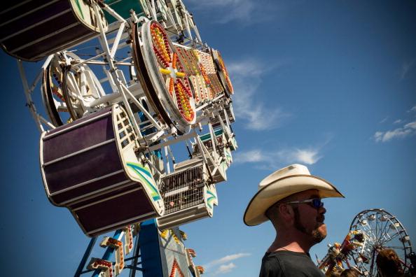 North Dakota「Oil Boom Shifts The Landscape Of Rural North Dakota」:写真・画像(6)[壁紙.com]