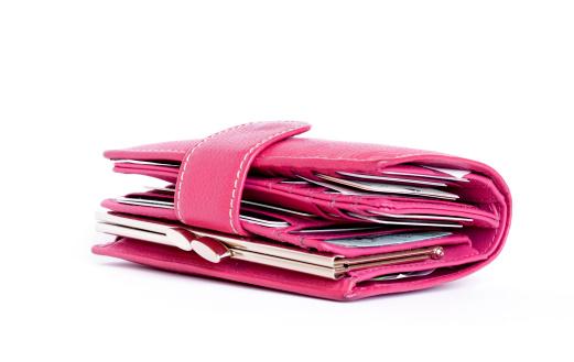 Stuffed「Women Stuffed Pink Wallet」:スマホ壁紙(2)