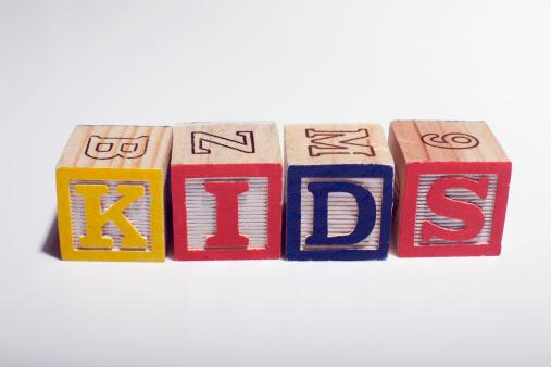 Toddler「Kids baby blocks」:スマホ壁紙(17)