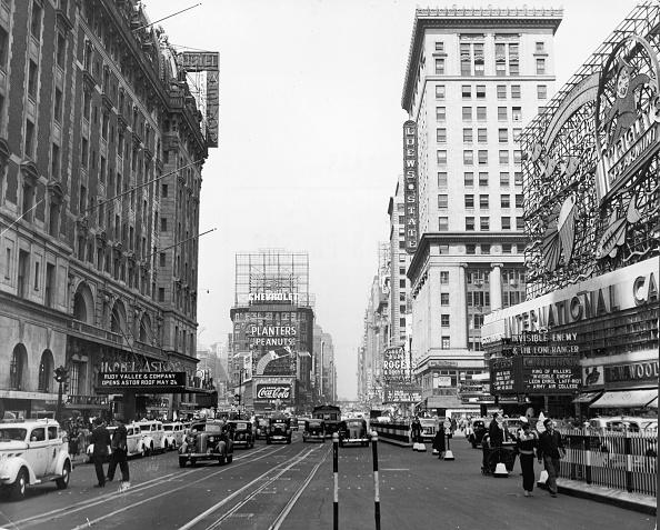 Broadway - Manhattan「Times Square」:写真・画像(10)[壁紙.com]