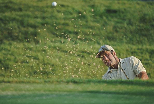 Sand Trap「82nd PGA Championship」:写真・画像(11)[壁紙.com]