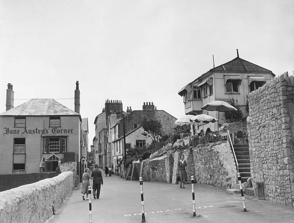 Corner「Lyme Regis」:写真・画像(11)[壁紙.com]