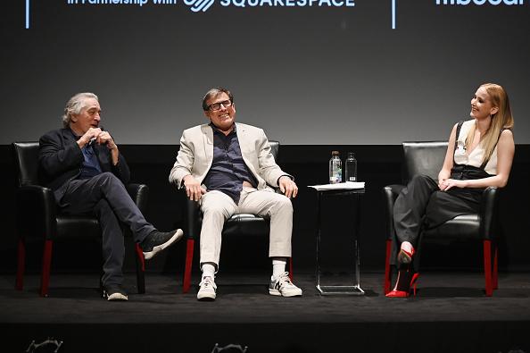 Tribeca「Tribeca Talks - Director Series - David O. Russell With Jennifer Lawrence - 2019 Tribeca Film Festival」:写真・画像(6)[壁紙.com]
