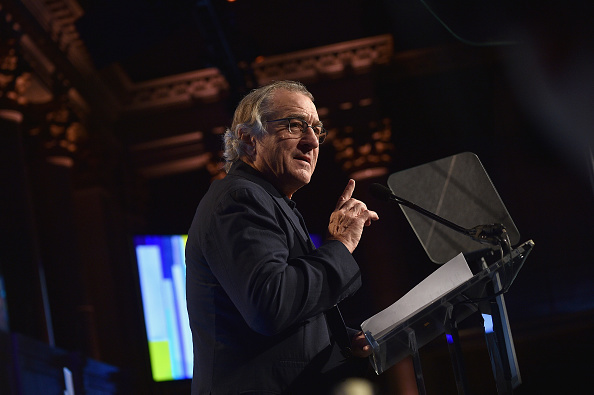 Larry Busacca「IFP's 25th Annual Gotham Independent Film Awards - Show」:写真・画像(15)[壁紙.com]