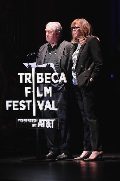 封切り「'Love, Gilda' Opening Night Gala - 2018 Tribeca Film Festival」:写真・画像(9)[壁紙.com]
