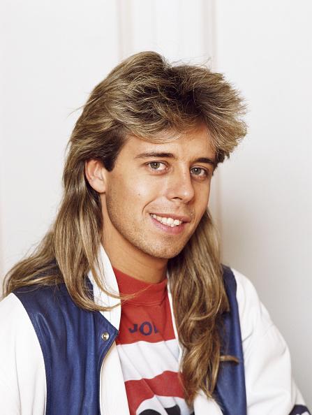 Hairstyle「Pat Sharp」:写真・画像(3)[壁紙.com]