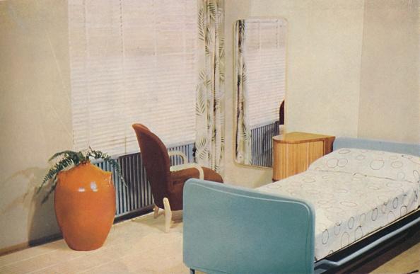 Scandinavia「Hotel Bedroom」:写真・画像(5)[壁紙.com]