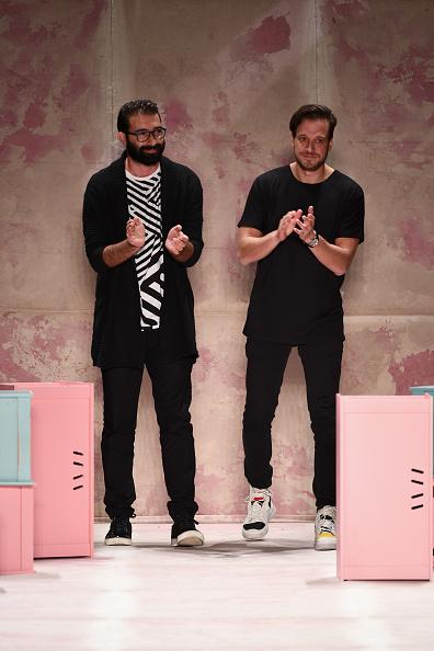 Ian Gavan「Brand Who  - Runway - Mercedes-Benz Fashion Week Istanbul - October 2016」:写真・画像(16)[壁紙.com]