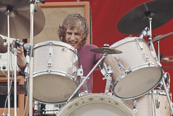 楽器「Steve Upton Of Wishbone Ash」:写真・画像(10)[壁紙.com]