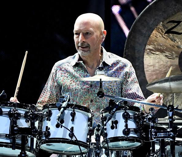 Steve Smith - Musician「Journey Begins Second Residency At The Hard Rock In Las Vegas」:写真・画像(12)[壁紙.com]