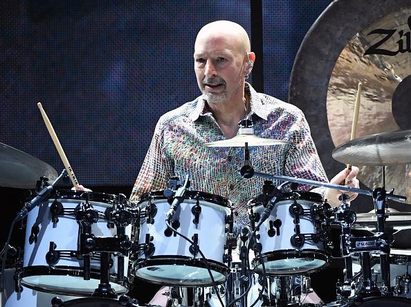 Steve Smith - Musician「Journey Begins Second Residency At The Hard Rock In Las Vegas」:写真・画像(10)[壁紙.com]