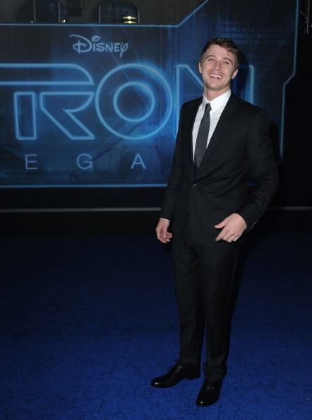 "El Capitan Theatre「World Premiere Of Walt Disney's ""TRON: Legacy"" - Arrivals」:写真・画像(14)[壁紙.com]"
