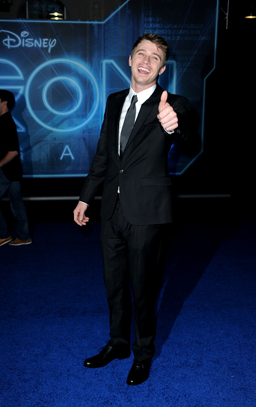 "El Capitan Theatre「World Premiere Of Walt Disney's ""TRON: Legacy"" - Arrivals」:写真・画像(13)[壁紙.com]"