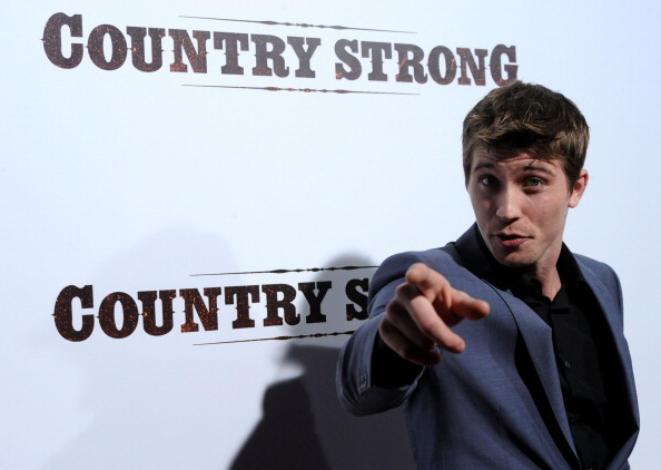 "Frazer Harrison「Screening Of Screen Gems' ""Country Strong"" - Arrivals」:写真・画像(10)[壁紙.com]"