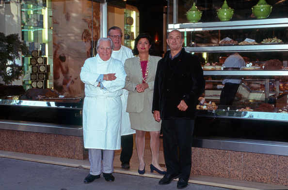 Gourmet「Paul Bocuse」:写真・画像(9)[壁紙.com]