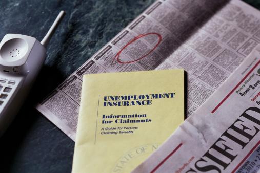 Classified Ad「Unemployment insurance still life」:スマホ壁紙(17)