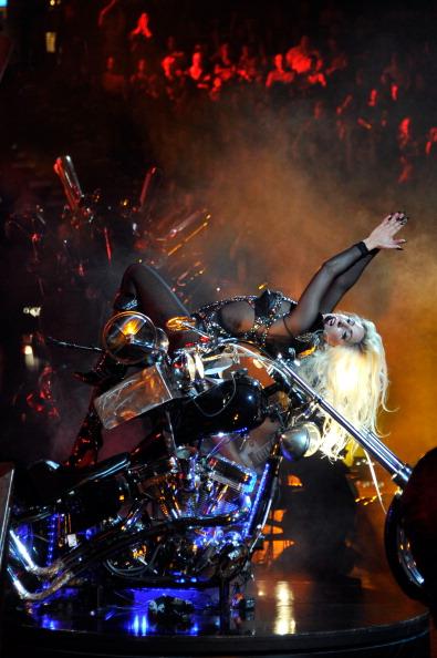MGM Grand Garden Arena「iHeartRadio Music Festival - Day 2 - Show」:写真・画像(1)[壁紙.com]