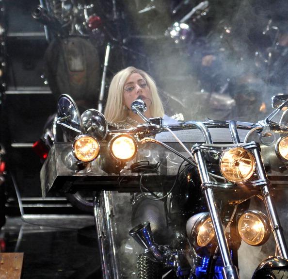 MGM Grand Garden Arena「iHeartRadio Music Festival - Day 2 - Show」:写真・画像(2)[壁紙.com]