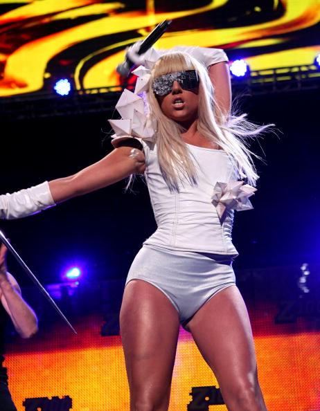 White Glove「Z100's Jingle Ball 2008 - Show」:写真・画像(19)[壁紙.com]