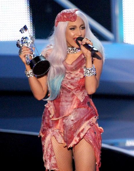 肉「2010 MTV Video Music Awards - Show」:写真・画像(16)[壁紙.com]