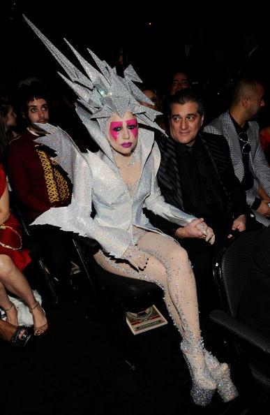 Swarovski Crystallized「The 52nd Annual GRAMMY Awards - Backstage」:写真・画像(11)[壁紙.com]