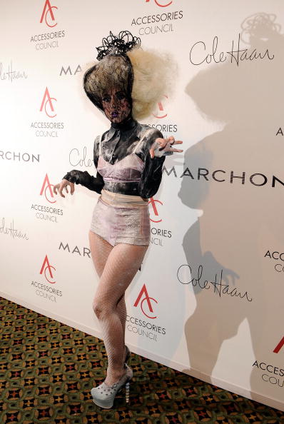 Hosiery「13th Annual 2009 ACE Awards Presented by the Accessories Council - Arrivals」:写真・画像(16)[壁紙.com]