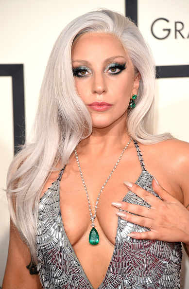 57th Grammy Awards「57th GRAMMY Awards - Arrivals」:写真・画像(6)[壁紙.com]