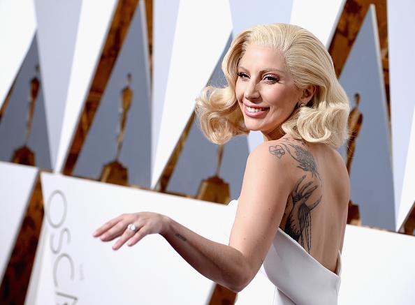 Award「88th Annual Academy Awards - Arrivals」:写真・画像(14)[壁紙.com]