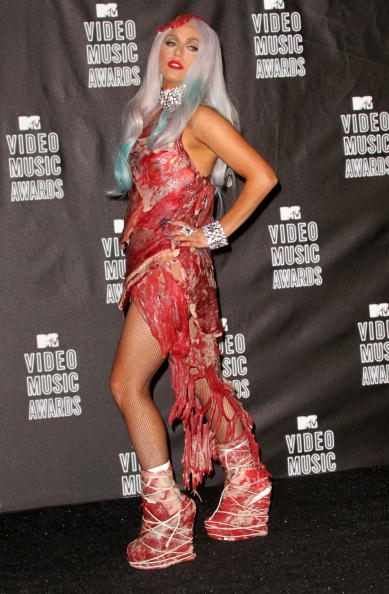 女性歌手「2010 MTV Video Music Awards - Press Room」:写真・画像(5)[壁紙.com]