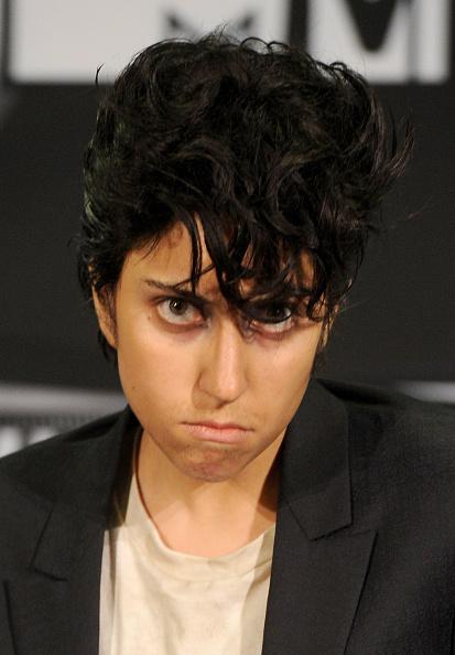 MTV「2011 MTV Video Music Awards - Press Room」:写真・画像(15)[壁紙.com]
