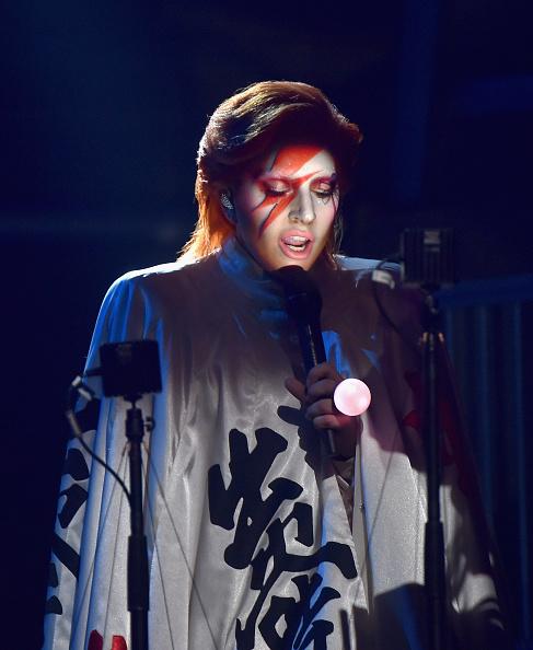 Performance「The 58th GRAMMY Awards - Roaming Show」:写真・画像(11)[壁紙.com]