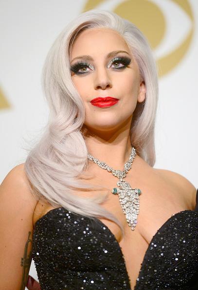 57th Grammy Awards「57th GRAMMY Awards - Press Room」:写真・画像(13)[壁紙.com]