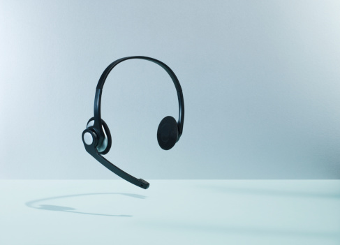 Service「Headset floating」:スマホ壁紙(8)