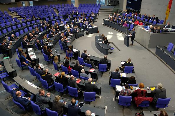 Discussion「Bundestag Discusses Post-Brexit EU-UK Negotiations」:写真・画像(18)[壁紙.com]