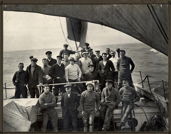 Endurance「Antarctic Explorers」:写真・画像(14)[壁紙.com]