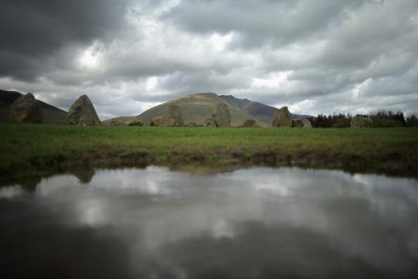 English Lake District「Lake District Mountain For Sale」:写真・画像(5)[壁紙.com]