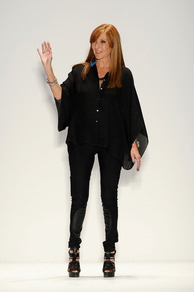 Black Shirt「MBFW Spring 2013 - Official Coverage - Best Of Runway Day 2」:写真・画像(17)[壁紙.com]