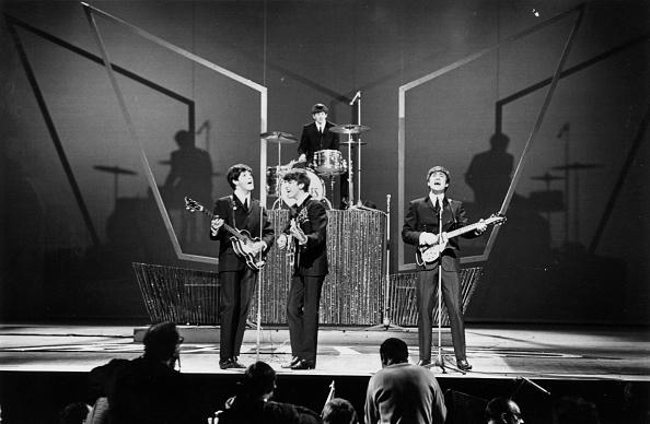 ポップコンサート「Beatles Live」:写真・画像(6)[壁紙.com]