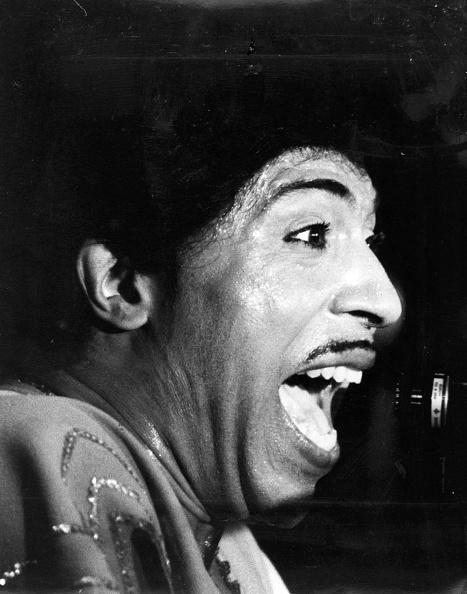 Singer「Little Richard」:写真・画像(12)[壁紙.com]