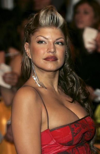 Pierced「MTV Europe Music Awards 2004 - Arrivals」:写真・画像(4)[壁紙.com]