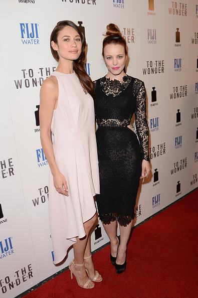 "Manolo Blahnik - Designer Label「Premiere Of Magnolia Pictures' ""To The Wonder"" - Arrivals」:写真・画像(0)[壁紙.com]"
